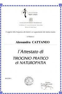 4_Attestato Tirocinio Naturopatia terzo anno_Percorso dedicato all_applicazione pratica delle principali tecniche naturopatiche e studio di casi clinici.