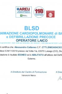 6_BSLD_Rianimazione cardiopolmondare defibrillazione precoce.
