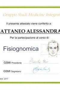 8_Fisiognomica_Valutazione degli squilibri bioenegertici e funzionali, attraverso l_osservazione del viso.